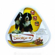 Витамины для собак Биостим-40 Бреверс 300 таб.