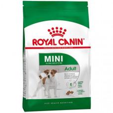 Royal Canin Mini Adult для собак мелких пород