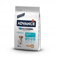 Advance (Эдванс) Dog Mini Puppy – корм для щенков маленьких пород 7.5 кг