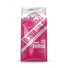 Bavaro Force 28/16 для активных собак и щенков 18 кг