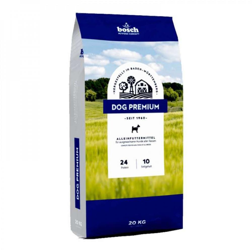 Бош (Bosch) Premium для собак 20 кг