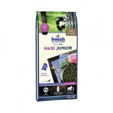 Корм Bosch (Бош) для щенков крупных пород с птицей 15 кг