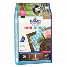 Корм Bosch (Бош) для щенков мелких пород с птицей 15 кг