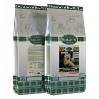 Сухой корм для собак мелких пород Baskerville Adult Small Breed