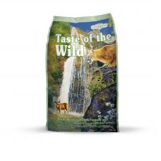 Taste of the Wild (Тест оф зе Вайлд) Rocky Mountain Корм для котов с олениной и лососем