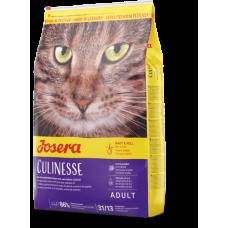 Josera (Йозера) Culinesse корм для котов с лососем 10 кг