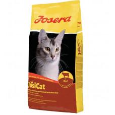 Josera (Йозера) JosiCat Rind корм для котов с мясом 10 кг