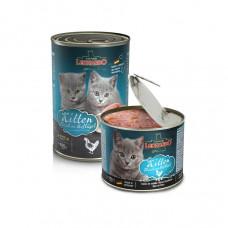 Консервы для котят Leonardo «Kitten»