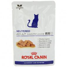 Консервы Роял Канин (Royal Canin) Neutered Adult MAINTENANCE для кошек и котов до 7 лет