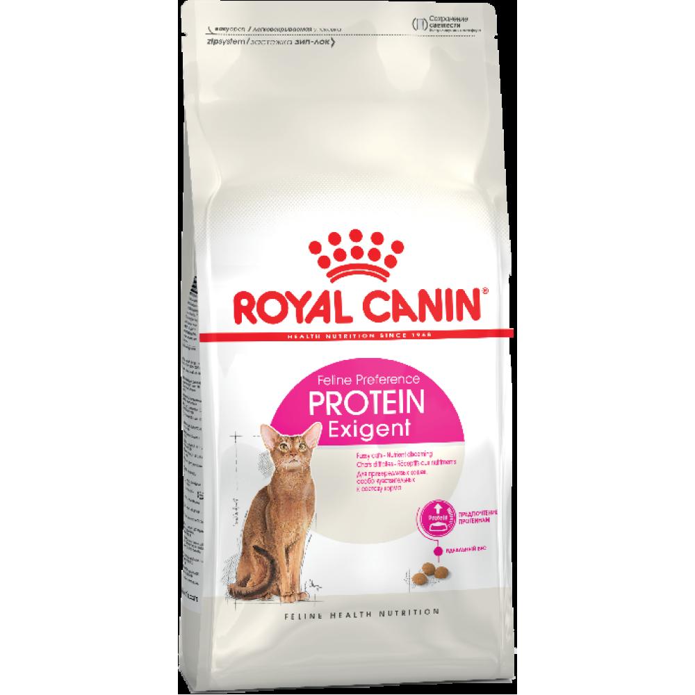 Корм для кошек Royal Canin (Роял Канин) Exigent 42 Protein Preference