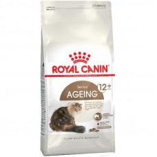 Royal Canin (Роял Канин) Ageing +12 2 кг Корм для пожилых кошек старше 12 лет