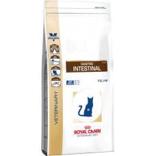 Royal Canin (Роял Канин) Gastro Intestinal Лечебный корм для кошек с нарушением пищеварения 2 кг