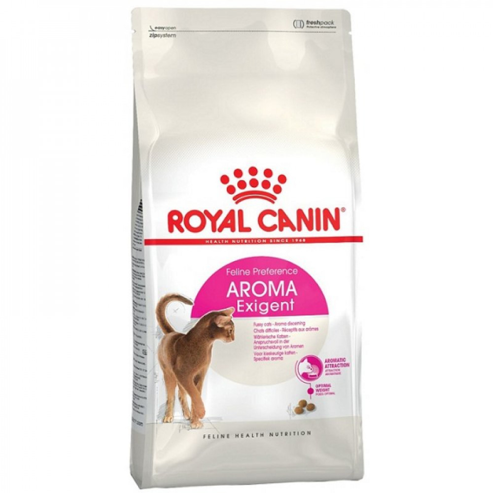 Корм для кошек Royal Canin (Роял Канин) Exigent Aromatic Attraction 33