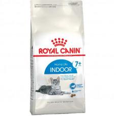 Royal Canin (Роял Канин) Indoor +7 Корм для домашних кошек