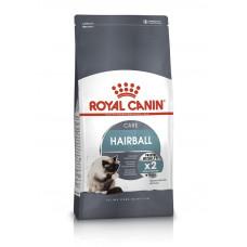 Royal Canin (Роял Канин) Hairball корм для кошек с выводом шерсти