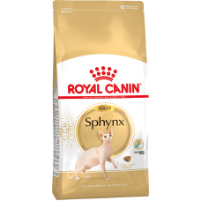 Корм для сфинксов Роял Канин (Royal Canin) Sphynx