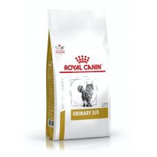 Royal Canin Urinary Feline S/O Роял Канин лечебный корм для кошек при мочекаменной болезни