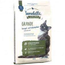 Bosch Sanabelle (Санабель) Grande – корм для кошек крупных пород 10 кг