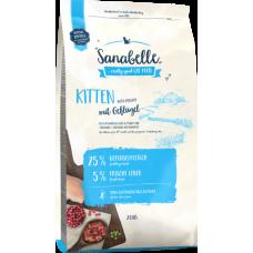 Bosch Sanabelle (Санабель) KITTEN – корм для котят 10 кг