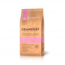 Grandorf Lamb & Rice Puppy All Breed Сухой корм для щенков всех пород (с 3 недель) 12 кг