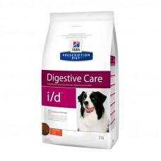 Hill's Prescription Diet Canine i/d лечебный корм для собак