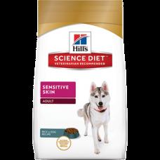 Hills Sensitive Skin корм для собак с чувствительной кожей