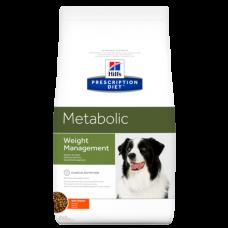 Hill's Metabolic лечебный корм метаболик для собак