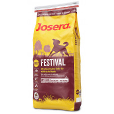 Josera Festival корм для привередливых собак