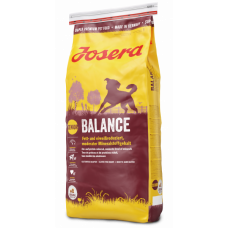 Josera Balance корм для пожилых собак и собак с лишним весом
