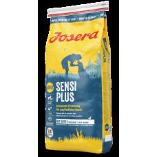 Josera SensiPlus корм для собак с чувствительным пищеварением