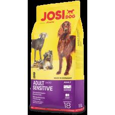 Josi Dog Adult Sensitive корм для собак с чувствительным пищеварением 18 кг