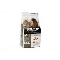 Pronature Holistic (Пронатюр Холистик) Корм для собак с индейкой и клюквой
