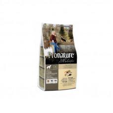 Pronature Holistic (Пронатюр Холистик) Корм для собак с океанической рыбой и рисом