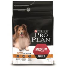 Purina Pro Plan ADULT MEDIUM Optihealth Сухой корм для взрослых собак средних пород 14 кг