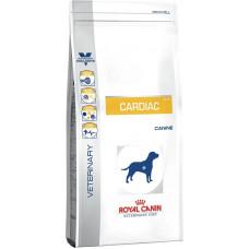 Royal Canin Cardiac лечебный корм для собак