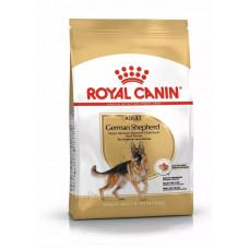 Royal Canin German Shepherd корм для немецкой овчарки с 15 мес