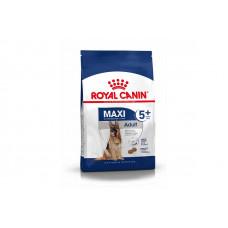 Royal Canin Maxi Adult 5+  для пожилых собак крупных пород