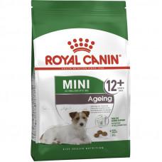 Корм Royal Canin Mini Ageing 12+ для пожилых собак мелких пород 1.5 кг