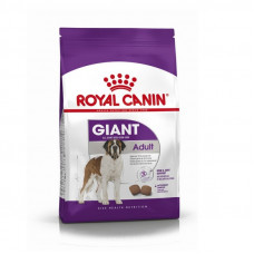 Корм Royal Canin Giant Adult для собак старше 18 мес с птицей