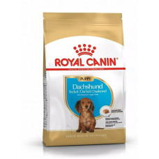 Royal Canin Dachshund puppy корм для щенков таксы  1.5 кг