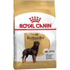 Royal Canin Rottweiler корм для ротвейлеров c 18 мес