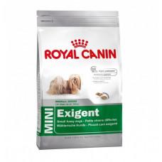 Корм Royal Canin Mini Exigent для привередливых собак мелких пород 1 кг