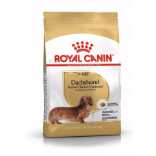Royal Canin Dachshund корм для такс 1.5 кг