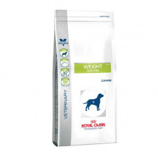 Royal Canin Weight Control лечебный корм для собак