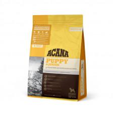 Acana Heritage Puppy&Junior корм для щенков средних пород