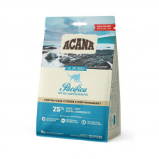 Acana (Акана) Pacifica Salmon корм для кошек с лососем