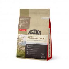 Acana Singles Free Run Duck корм для собак с уткой и грушей