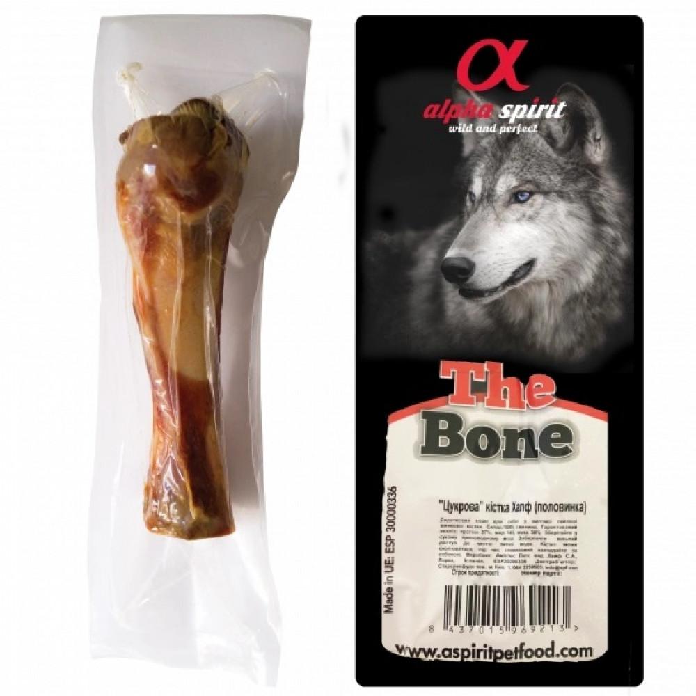 Alpha Spirit Ham Bone Half косточка Халф (половинка) 16-17см