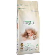 Сухой корм для кошек BonaCiboAdultCatLamb&Riceс мясом ягненка и рисом