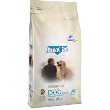 Сухой корм для собак BonaCiboAdultDogChicken&RicewithAnchovy с мясом курицы, анчоусами и рисом